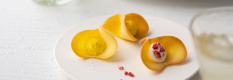 ルフル レモンココナッツ